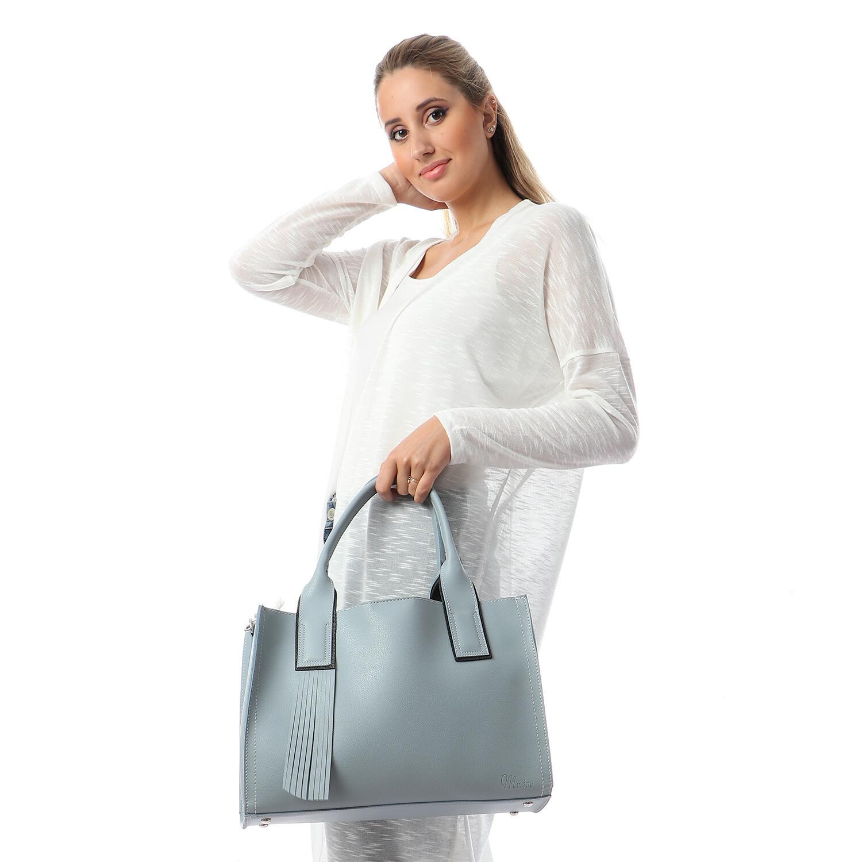 4826 Bag Baby Blue