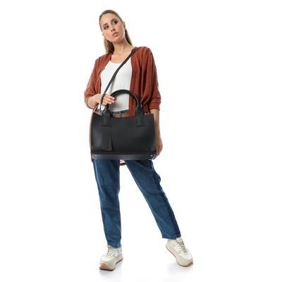 4826 Bag Black
