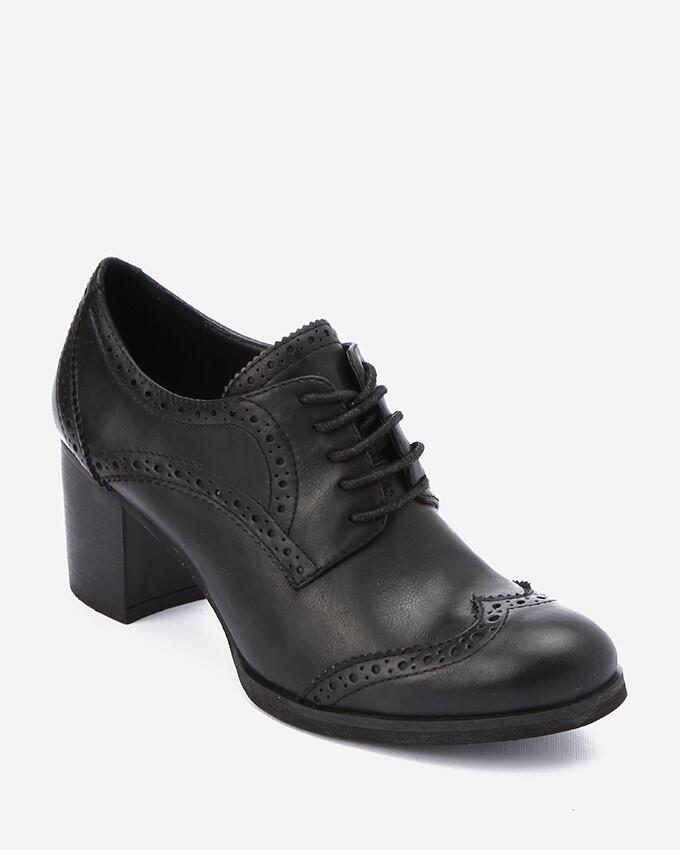 3206 Shoes - Black