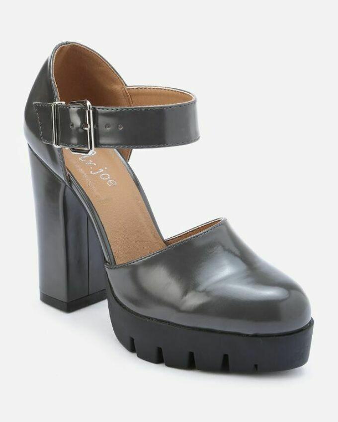 3153 Shoes - Grey