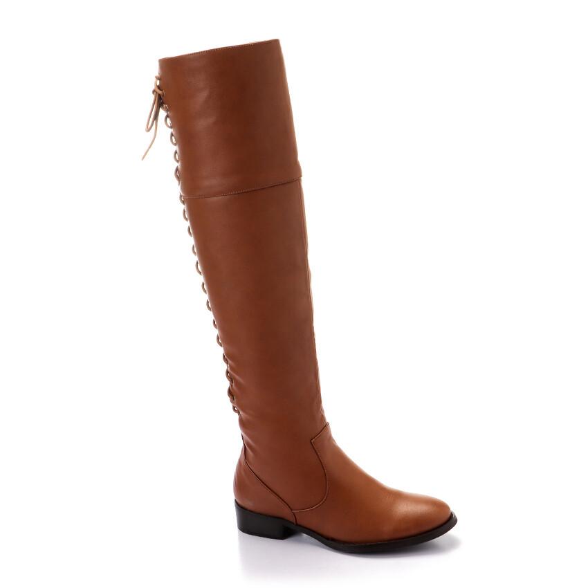 3320 Knee High Boot - havan