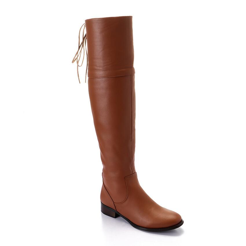 3315 Knee High Boot - havan