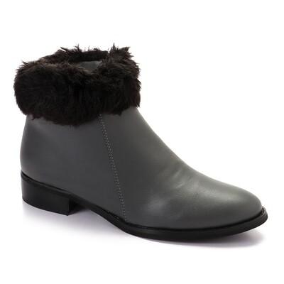 3312 Half Boot -Gray