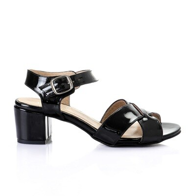 3306 Sandal - Black
