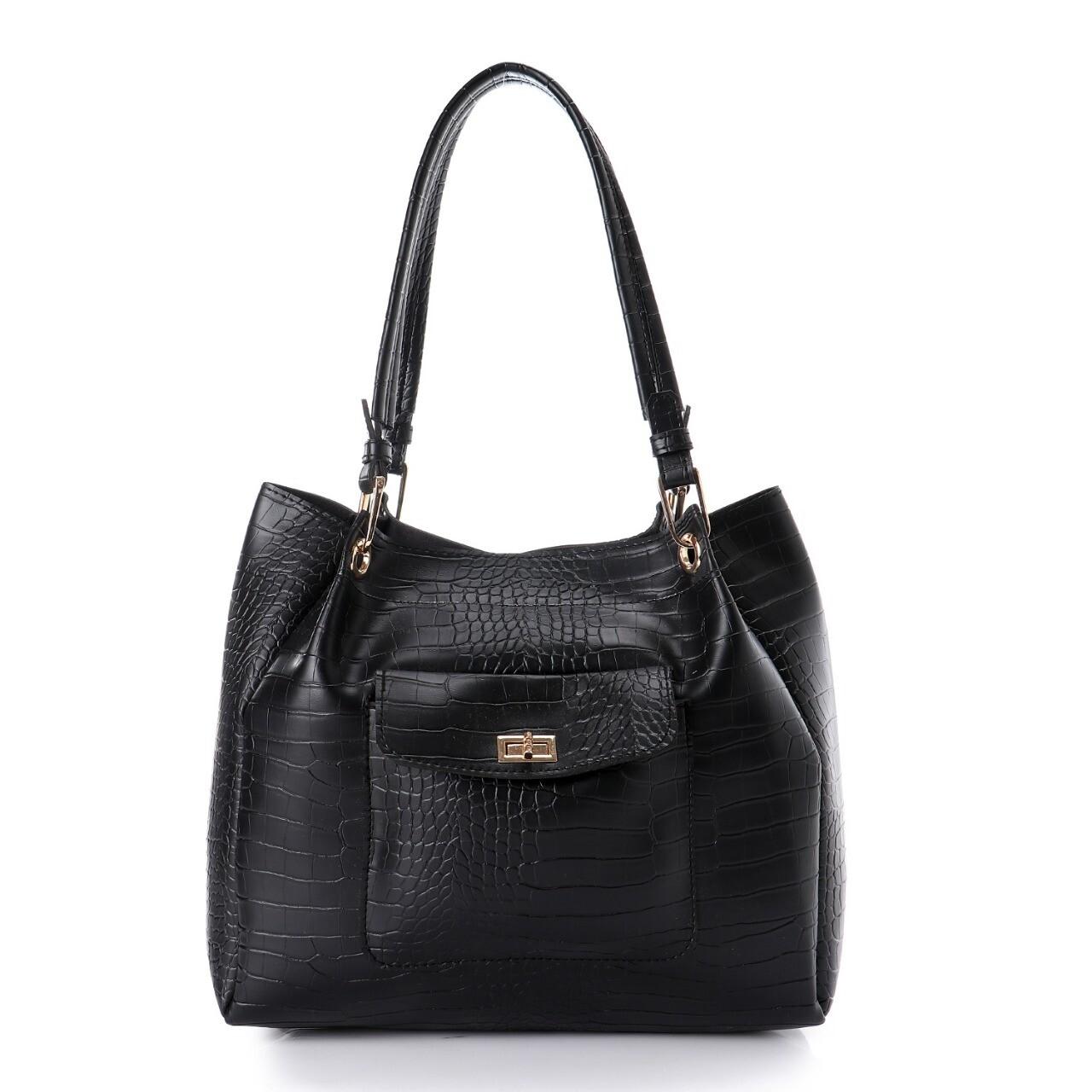 4836 Bag Black