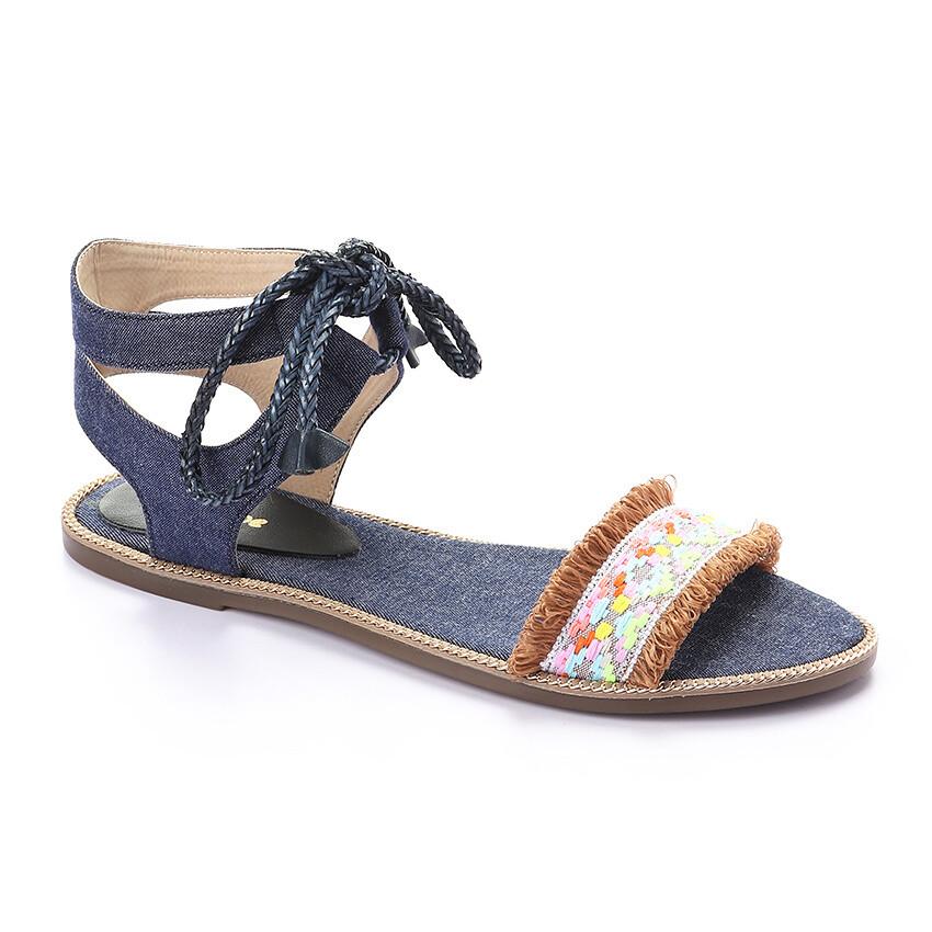 3272 Sandal - camel