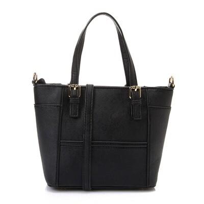 4837 Bag black