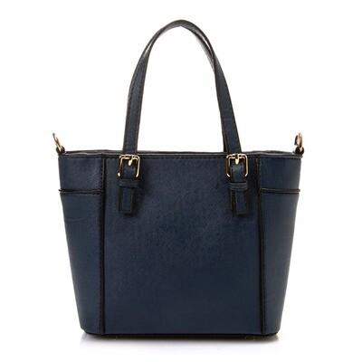 4837 Bag blue
