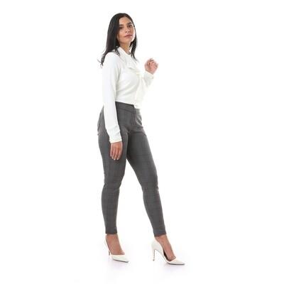 2625 pants Gray