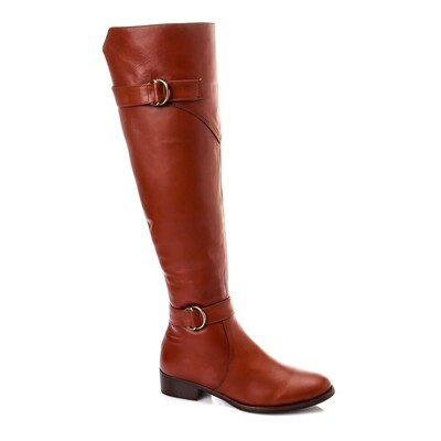 3763 Knee High Boot -havan