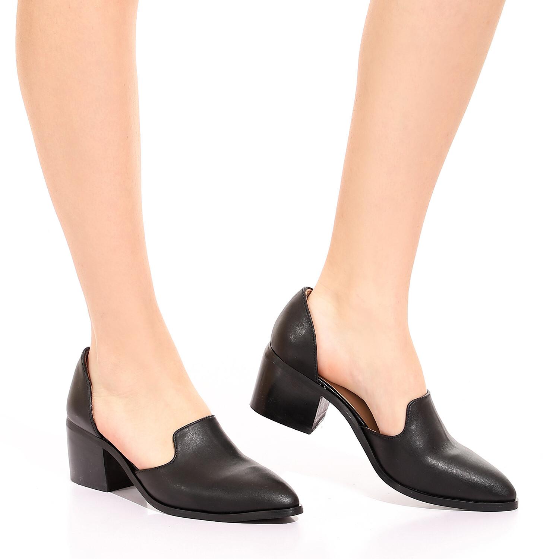 3477 Shoes - Black
