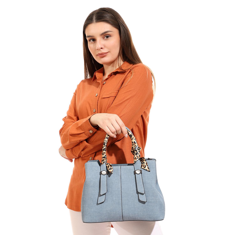 4839 Bag blue