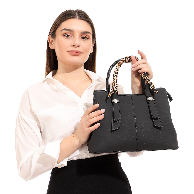 4839 Bag Black