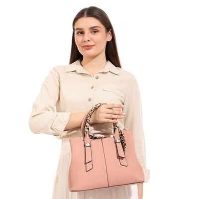 4839 Bag  Rose