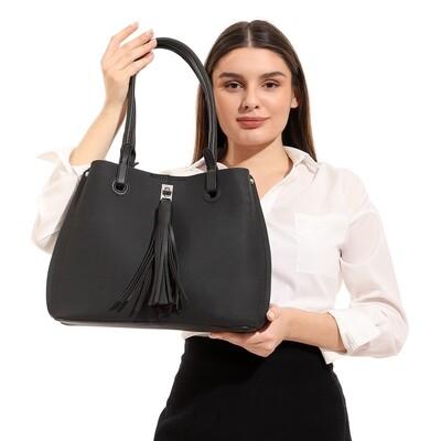 4840 Bag black