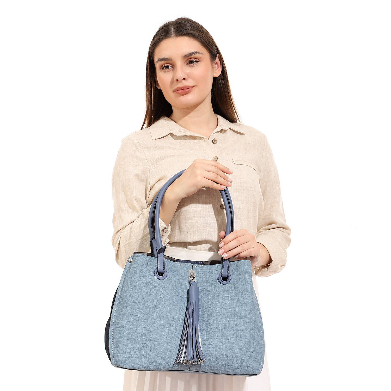 4840 Bag blue