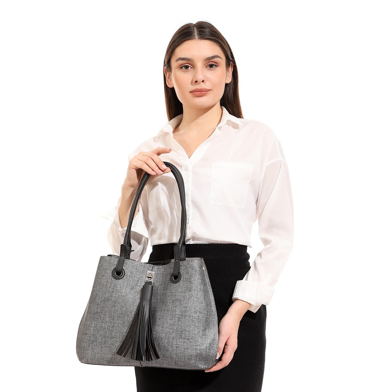 4840 Bag Gray