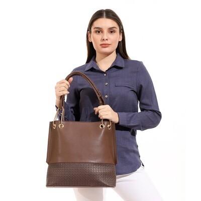 4832 Bag Brown