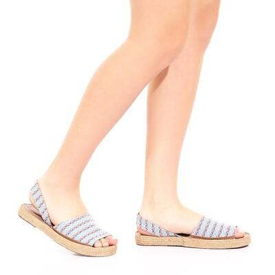 3482 Sandal -blue