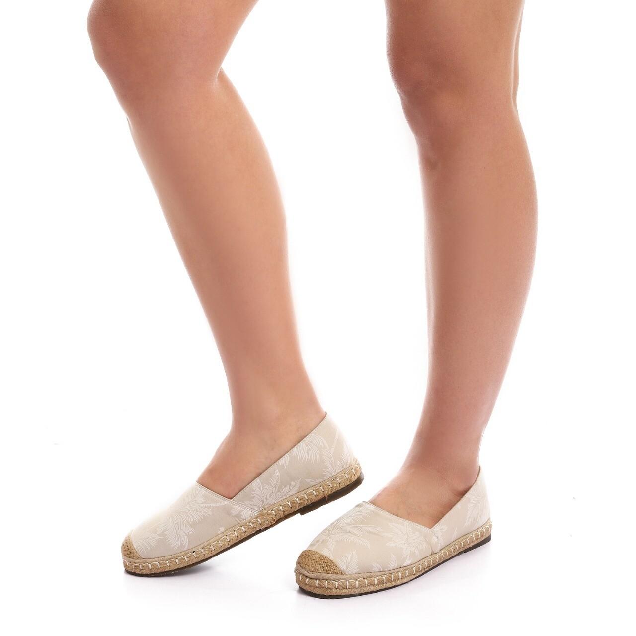 3483 Casual Sneakers -Beige