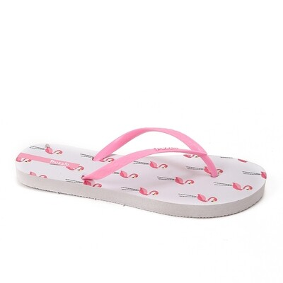 3778 Slipper  Pink