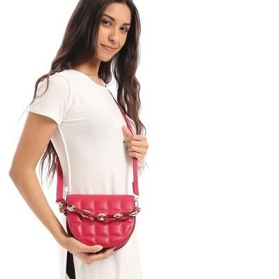 4841 Bag Fuchsia