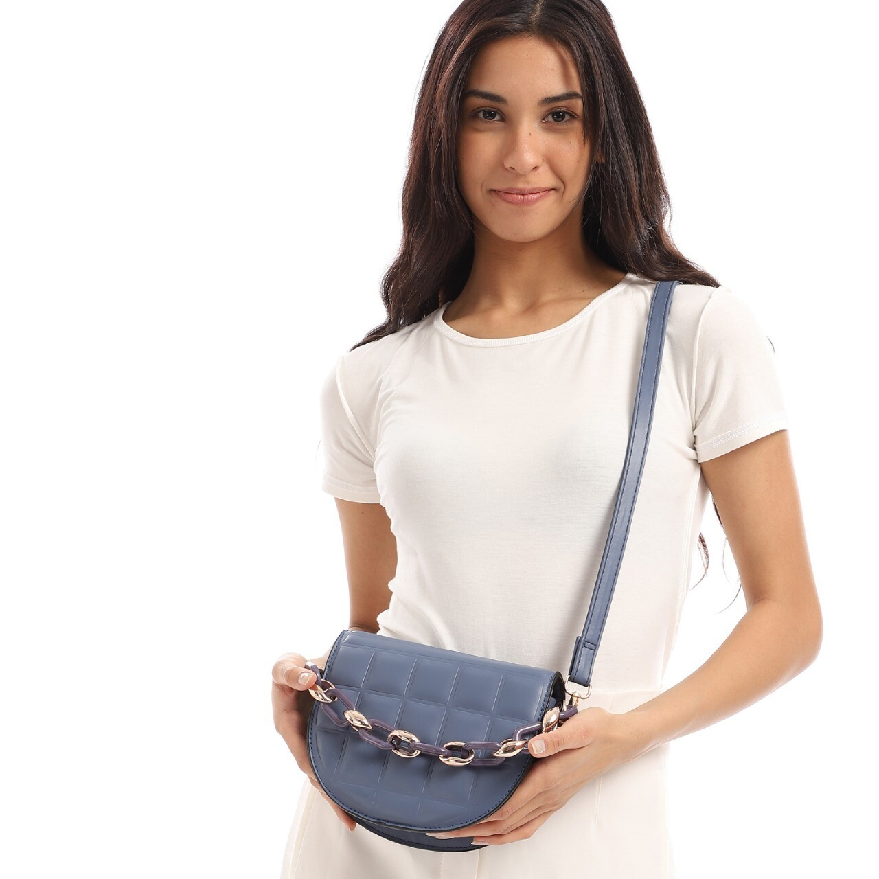 4841 Bag Blue