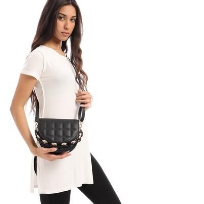 4841 Bag Black