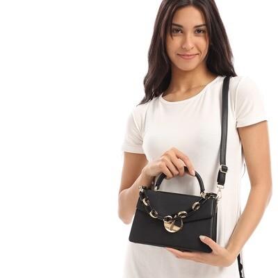 4842 Bag Black