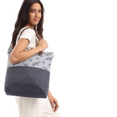 4843 Bag Blue