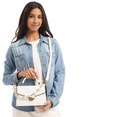 4842 Bag White