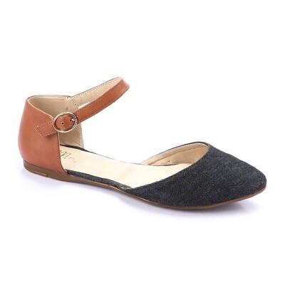 3248 Sandal black