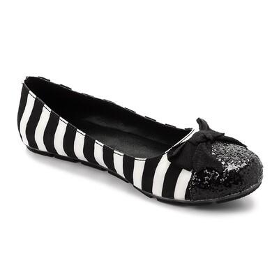 3269 Shoes Black*Black