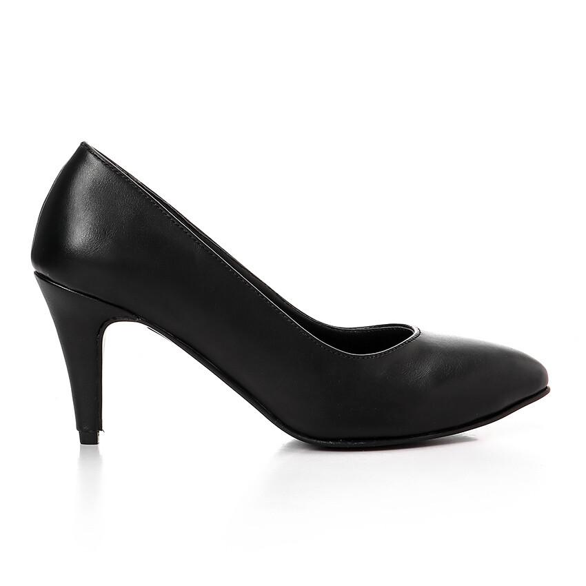 3341 Shoes - Black