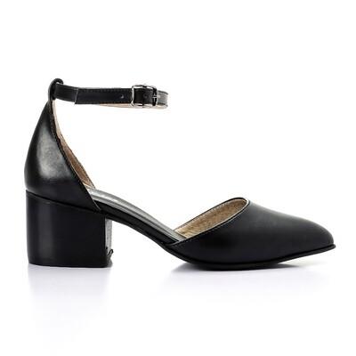 3347 Sandals Black