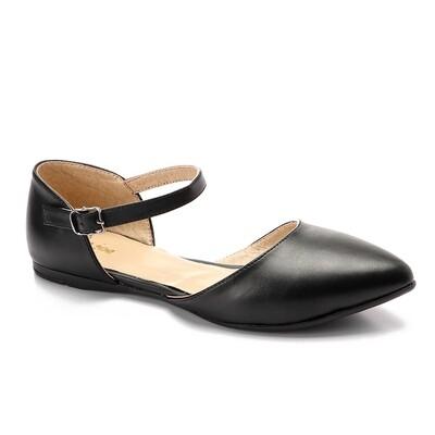 3345 Shoes  Black