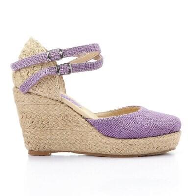 3368 Sandals Purple