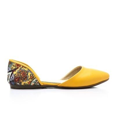 3358 Ballerina Yellow