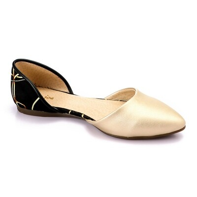 3358 Ballerina Gold