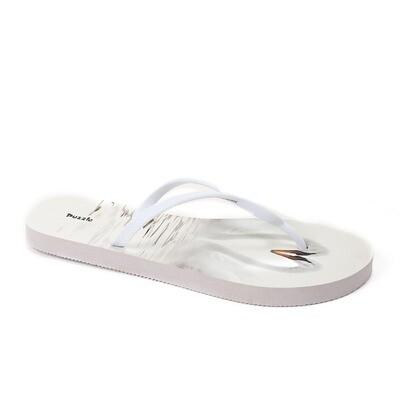 3782 Slipper White