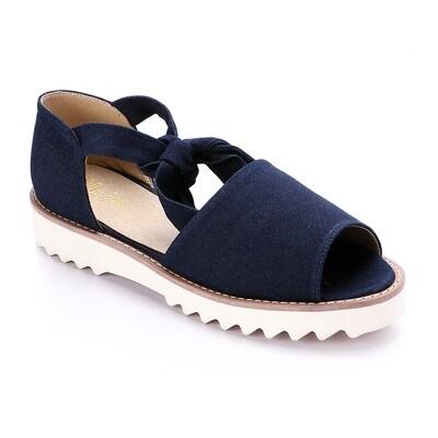 3350 Sandals Navy