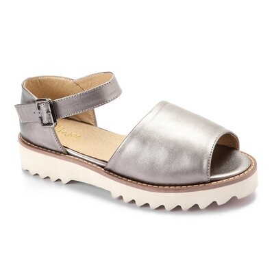 3350 Sandals Silver
