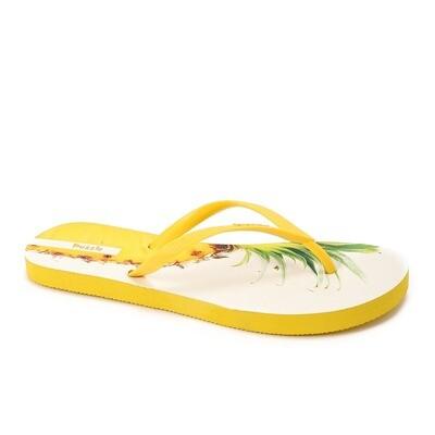 3784 Slipper Yellow