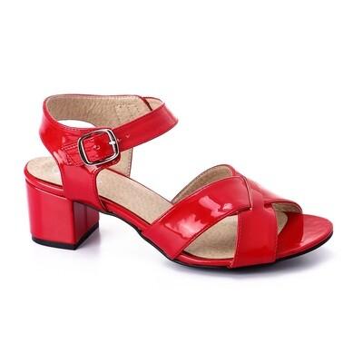 3306 Sandal Red