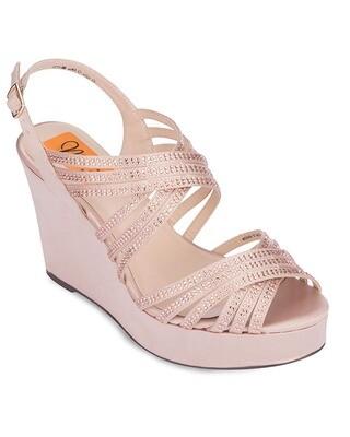 3713Soriee Shoes Champange