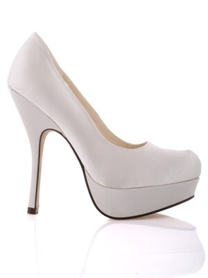 Shoes 3649 WHITE