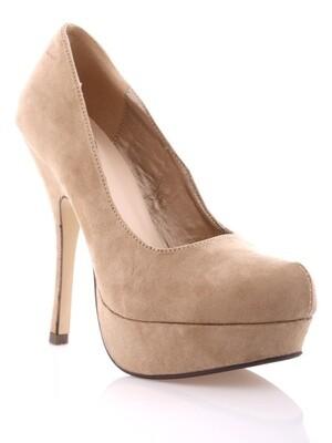 Shoes 3649 TAN