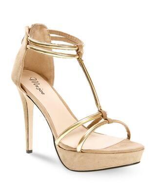 Sandals 3647 D.BEIGE