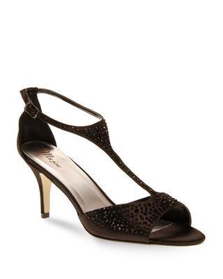 Sandals 3645 Black