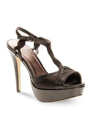 Sandals 3646 Black